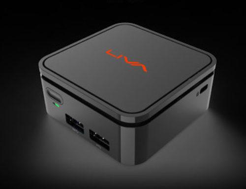 Si Mungil Liva Q, AIO Mini PC Terbaru Dari ECS