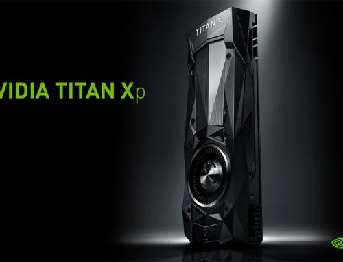 NVIDIA Memanjakan Para Fans Star Wars Dengan Diluncurkannya Kartu Grafis Titan Xp Collector's Edition Terbaru Ini