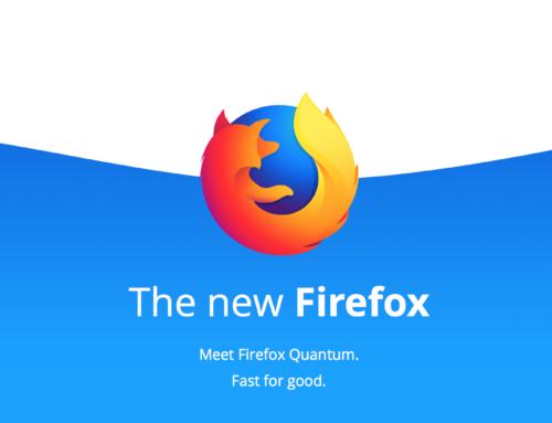 Firefox Quantum Kini Telah Hadir Untuk Membuat Penjelajahan Webmu Semakin Cepat dan Nyaman