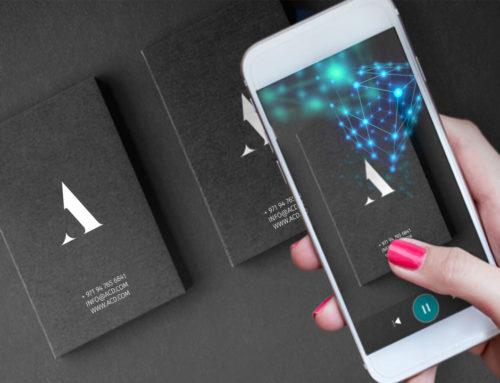 Penggunaan AR Untuk Branding dan Campaign Akan  Menentukan Kesuksesan Bisnis Anda di Masa Depan