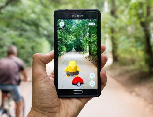 Dibalik Game Pokemon Go: Bagaimana Augmented Reality Dapat Menguntungkan Bisnis Anda