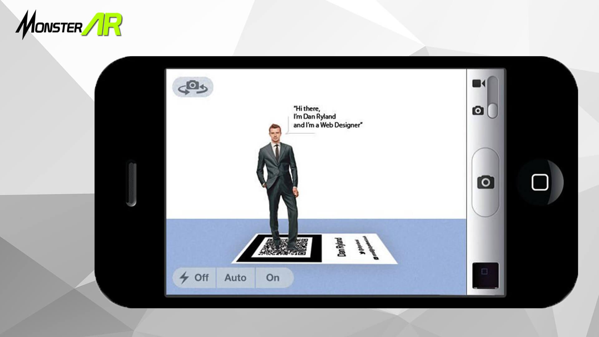 augmented reality branding
