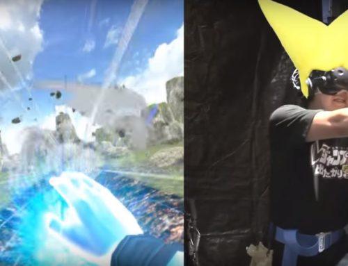 Pengalaman VR Sepenuhnya dan Tak Terlupakan di VR Zone Shinjuku. Indonesia harus punya ini!!
