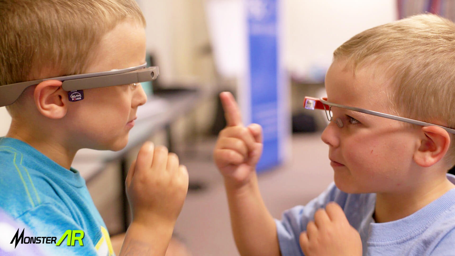 teknologi di bidang kesehatan untuk penderita autisme