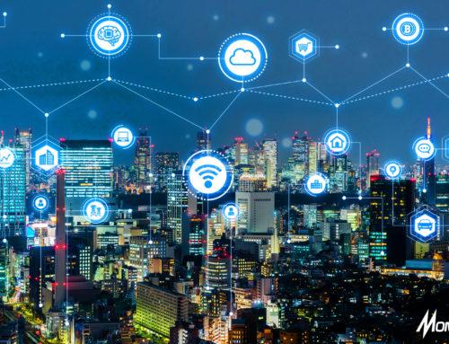 Augmented Reality dan Internet of Things Meningkatkan Kinerja Manusia
