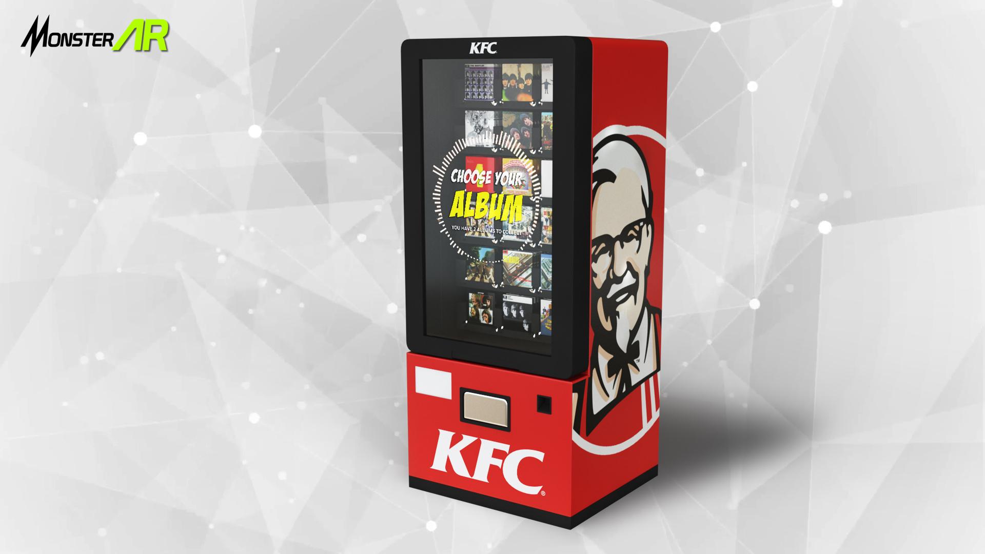 perusahaan vending machine