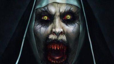 the nun ar