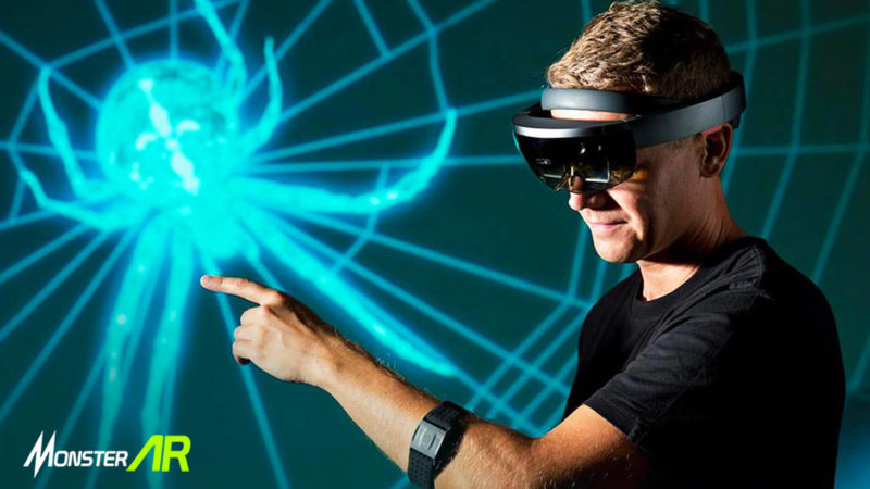 perusahaan augmented reality indonesia