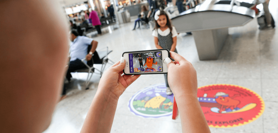augmented reality indonesia