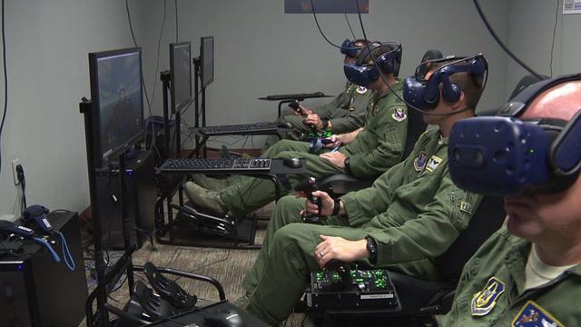 pelatihan pilot mr -- https://www.ksat.com