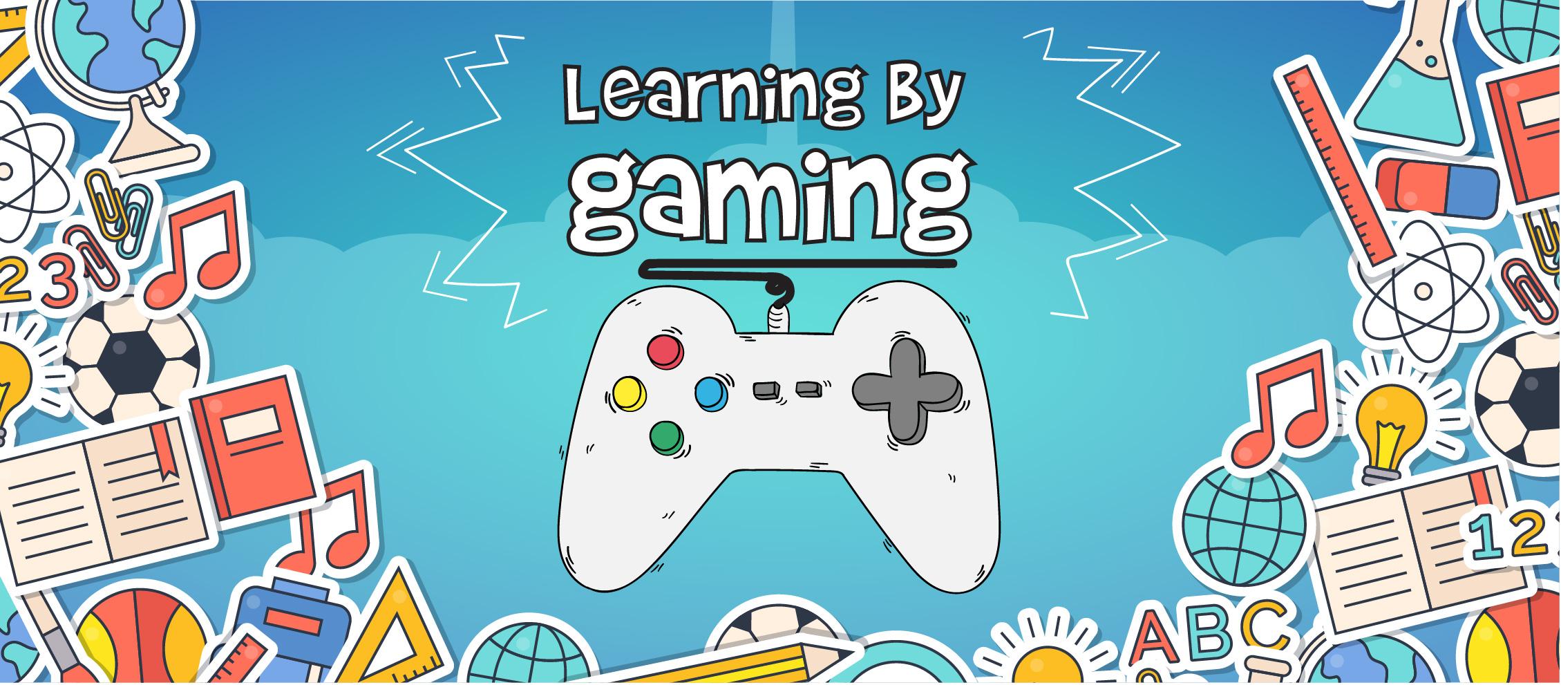 belajar dari game