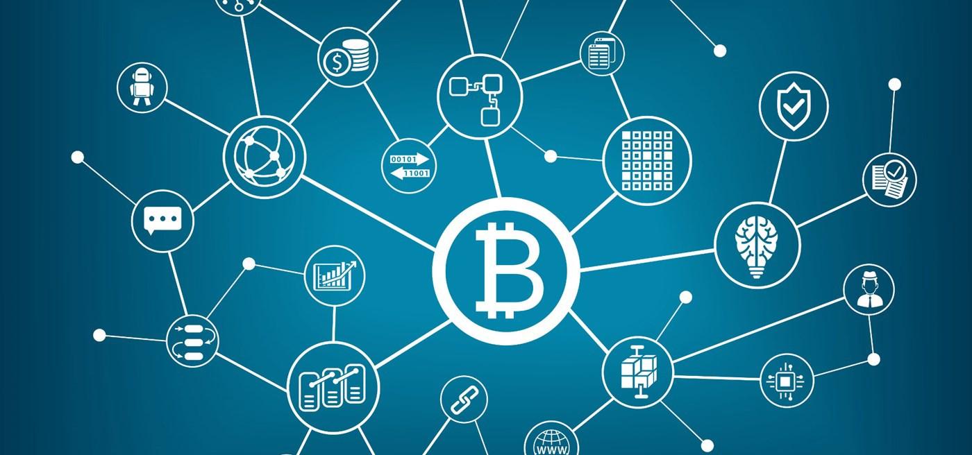 realitas virtual block chain