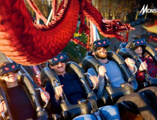 Taman Hiburan VR: Tempat Wisata Kekinian yang Menyajikan Sensasi Virtual yang Nyata dan Mendalam yang Wajib Kamu Coba
