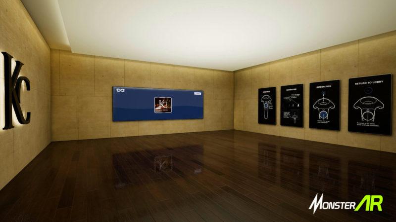 museum ar dan vr