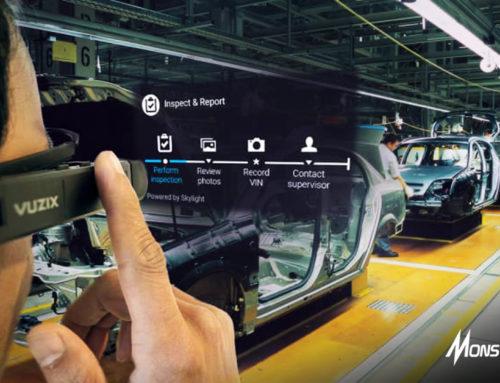 AR dan VR Manufaktur: Meningkatkan Produktifitas dan Keselamatan Kerja