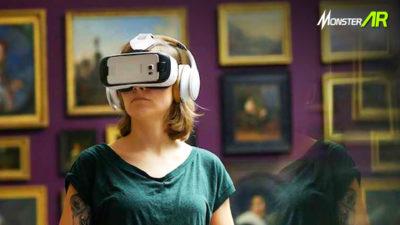 museum virtual reality