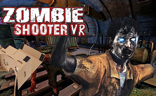game vr zombie shooter