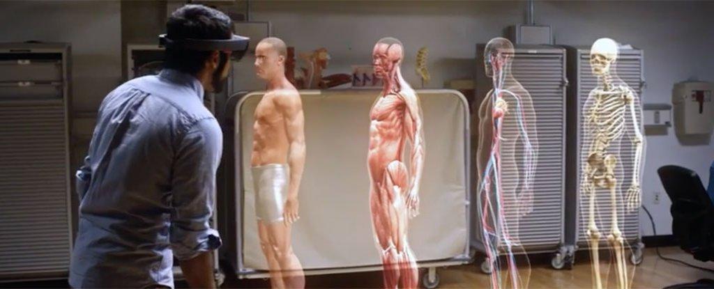 manfaat hologram