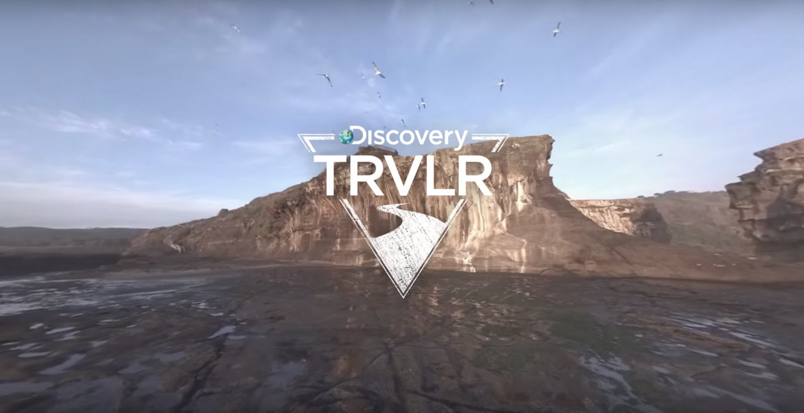 discovery channel vr