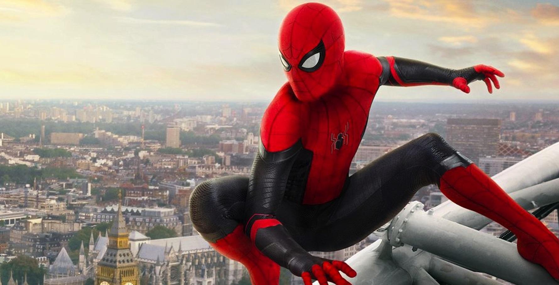 spider man dan ar