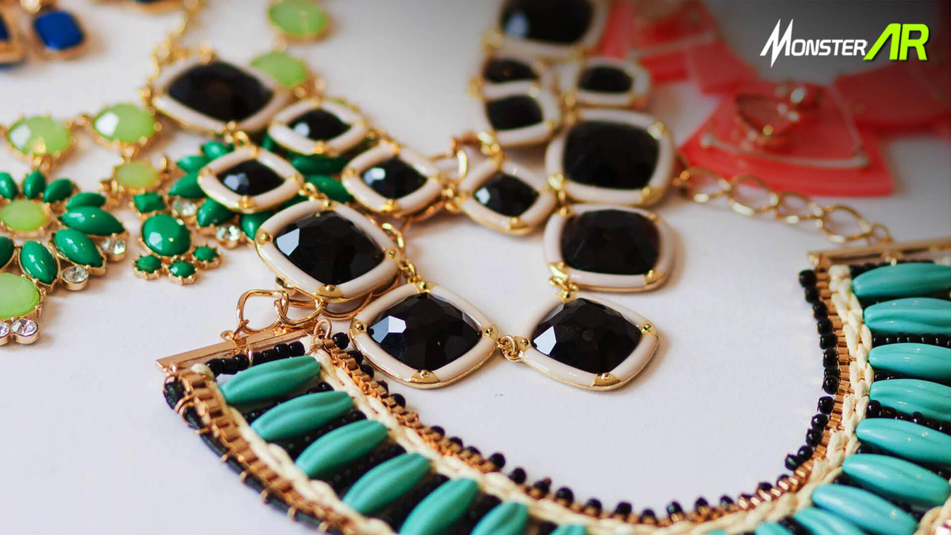 membeli perhiasan secara online