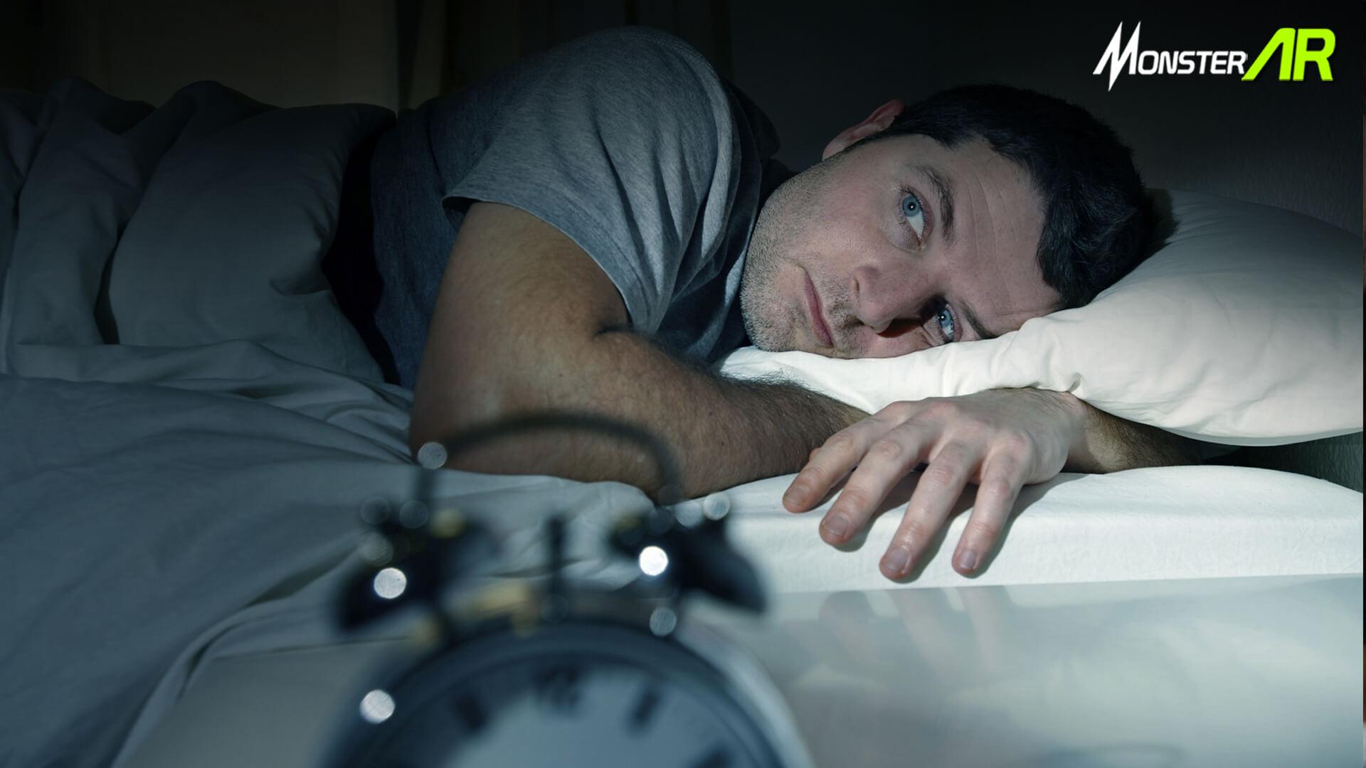 vr sembuhkan insomnia