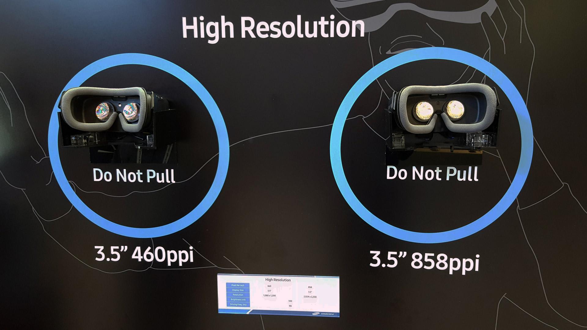 Risiko penggunaan VR
