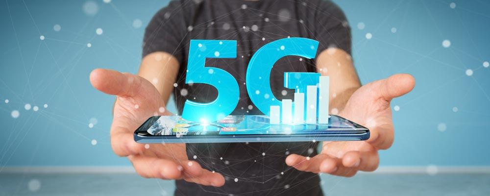 teknologi 5G AR