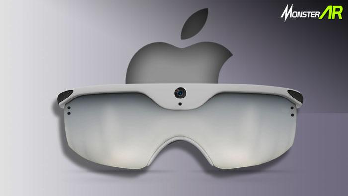 headset ar apple