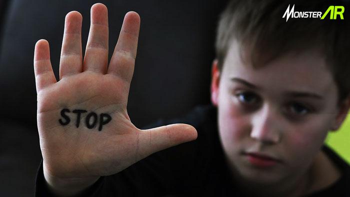 vr cegah pelecehan anak