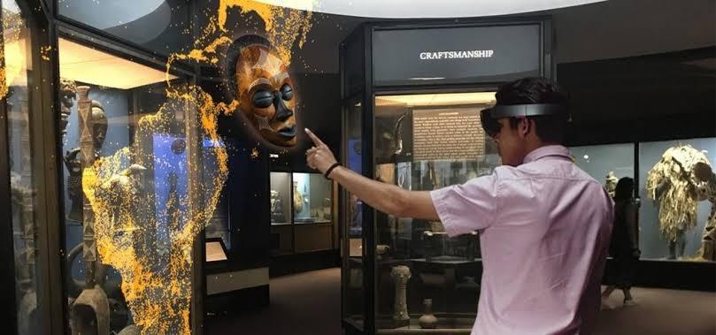 digitalisasi museum