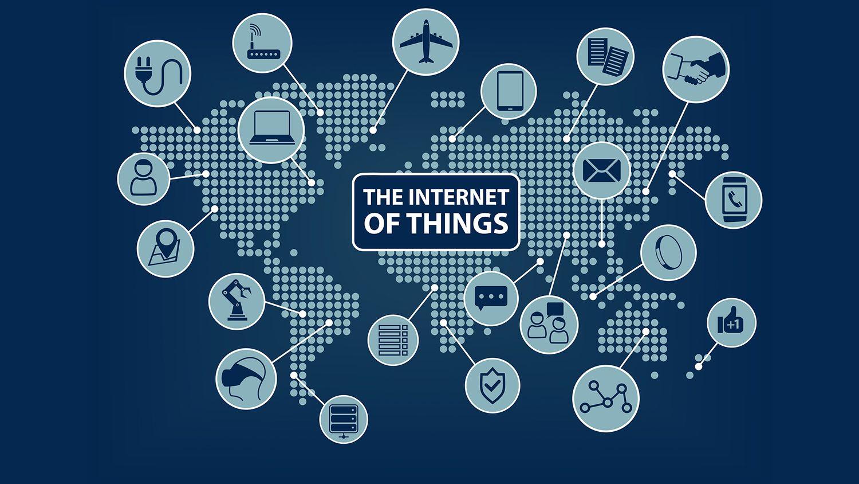 internet of things monsterAR