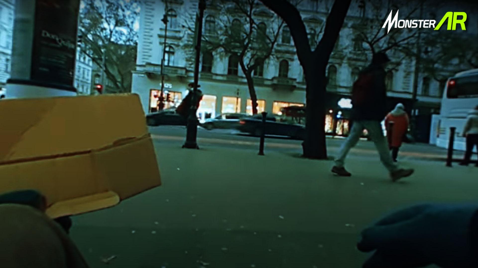 Virtual Reality Tingkatkan Empati