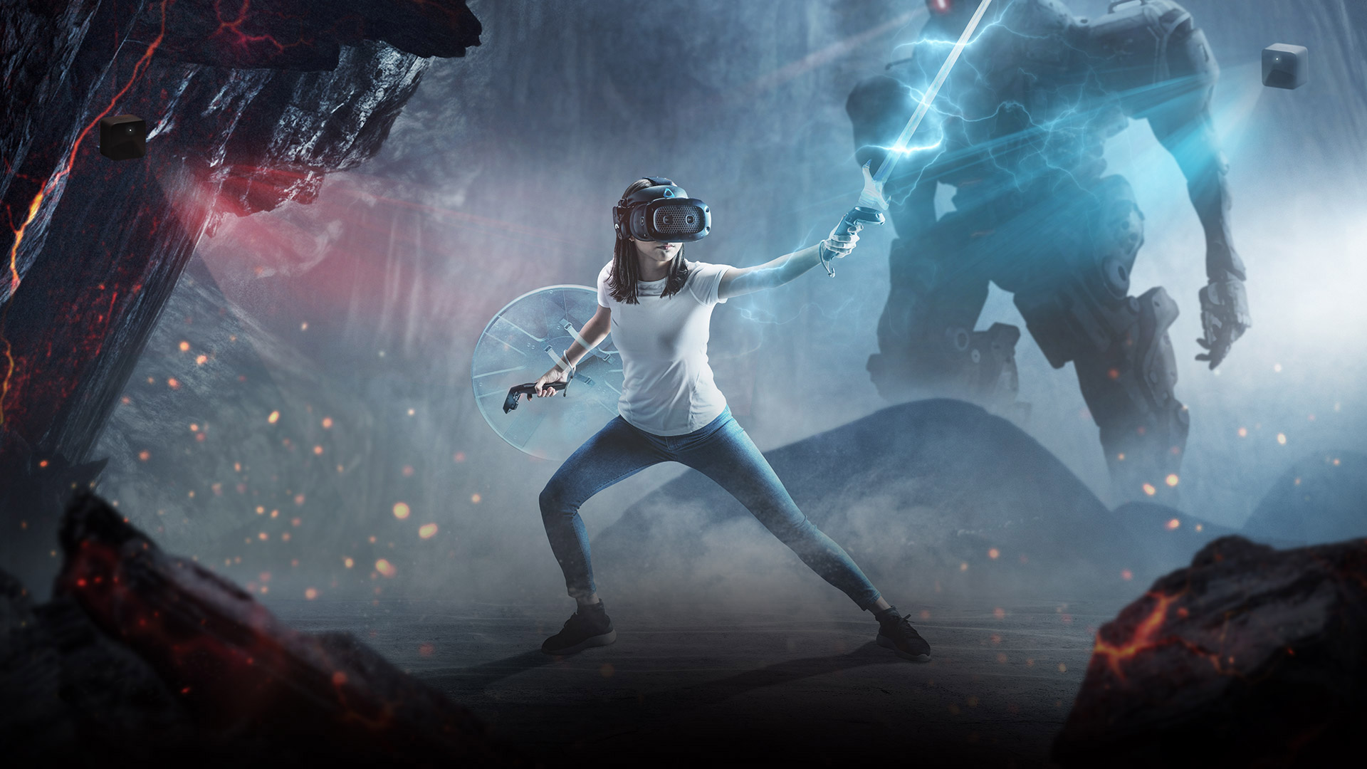 game vr