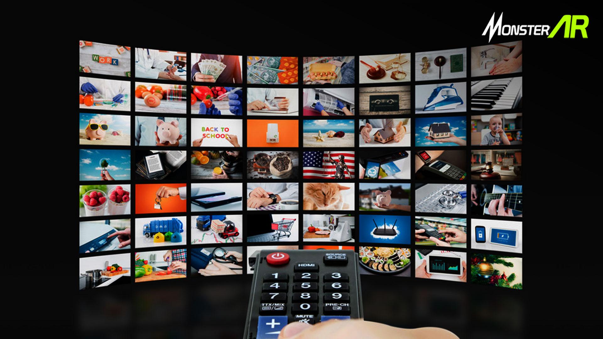 branding media streaming