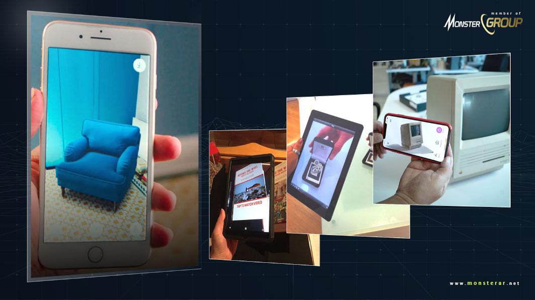 manfaat augmented reality di marketplace