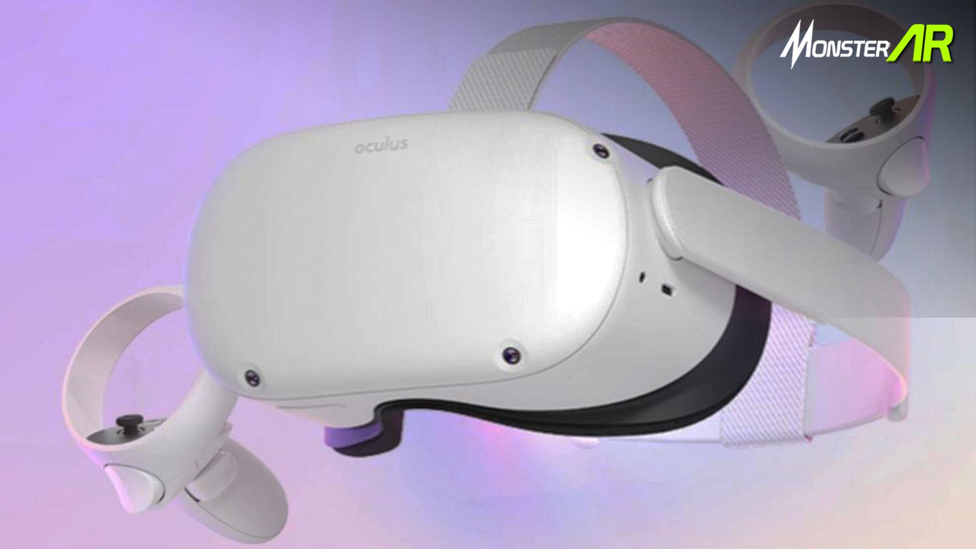 headset oculus terbaru