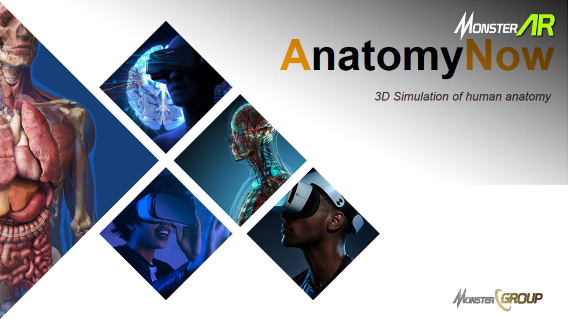 Pelatihan Anatomi Tubuh