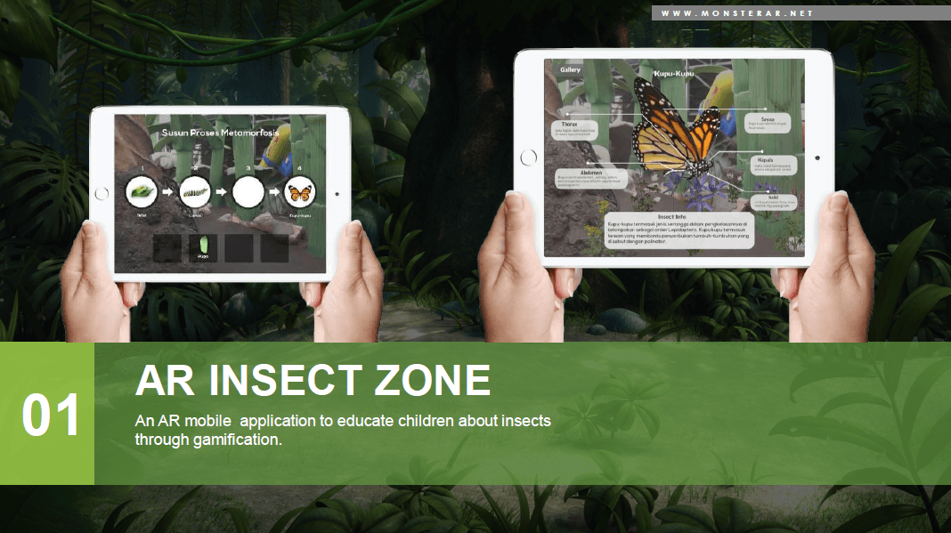 ar insect zone