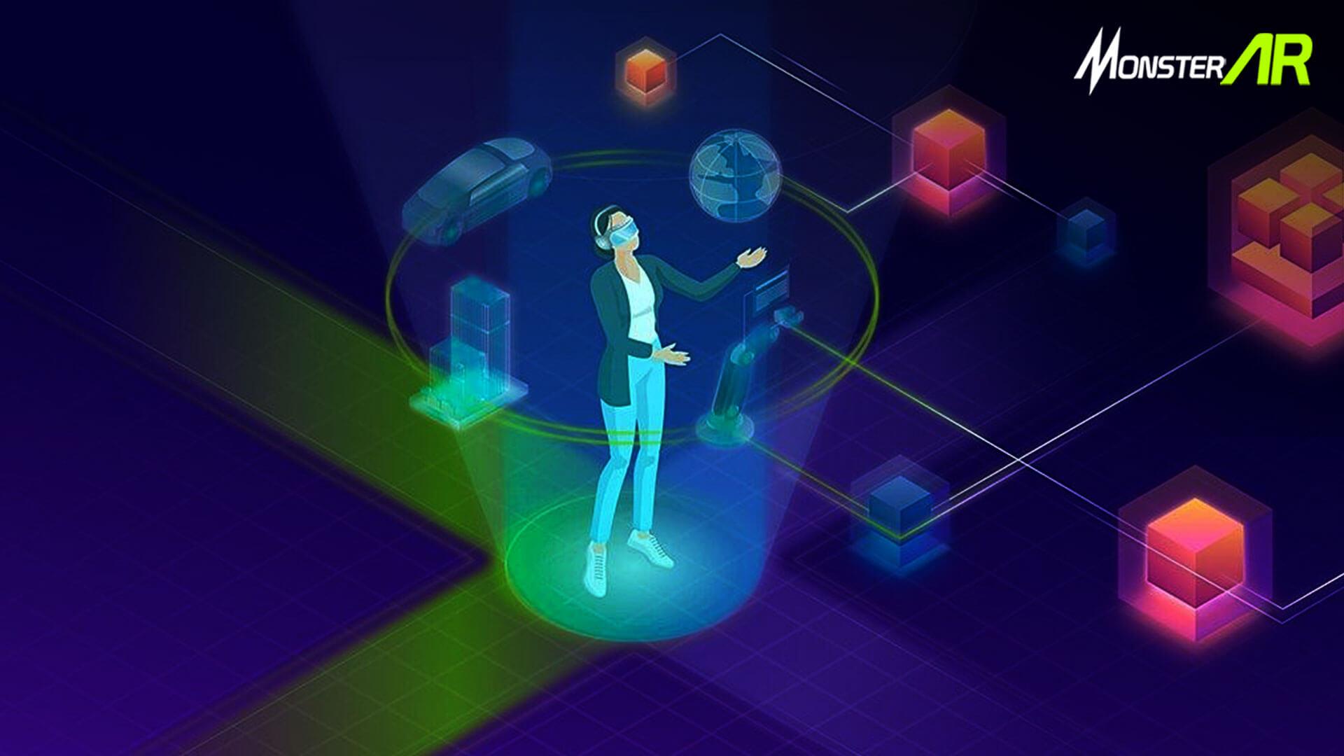 Penerapan VR Untuk Bisnis