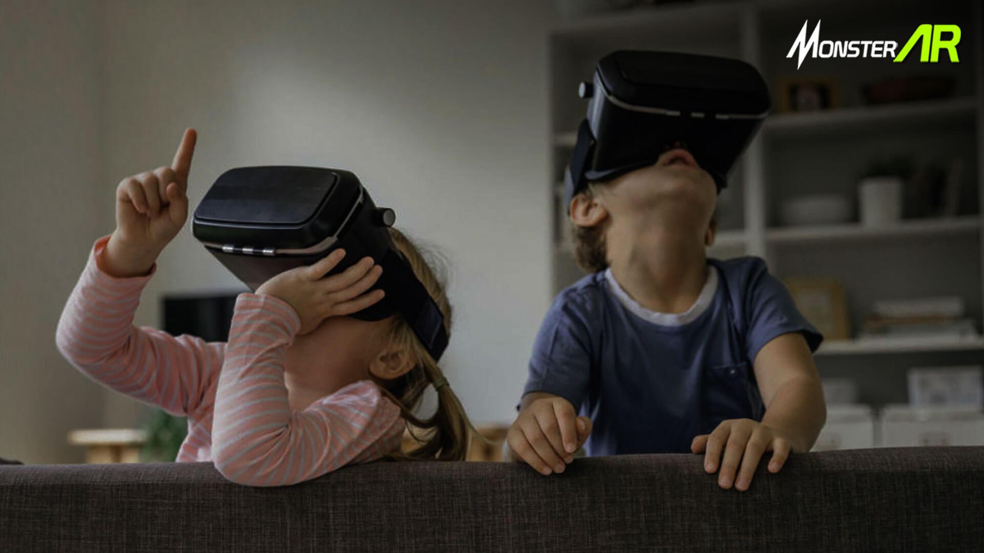 Terapi ADHD Menggunakan VR