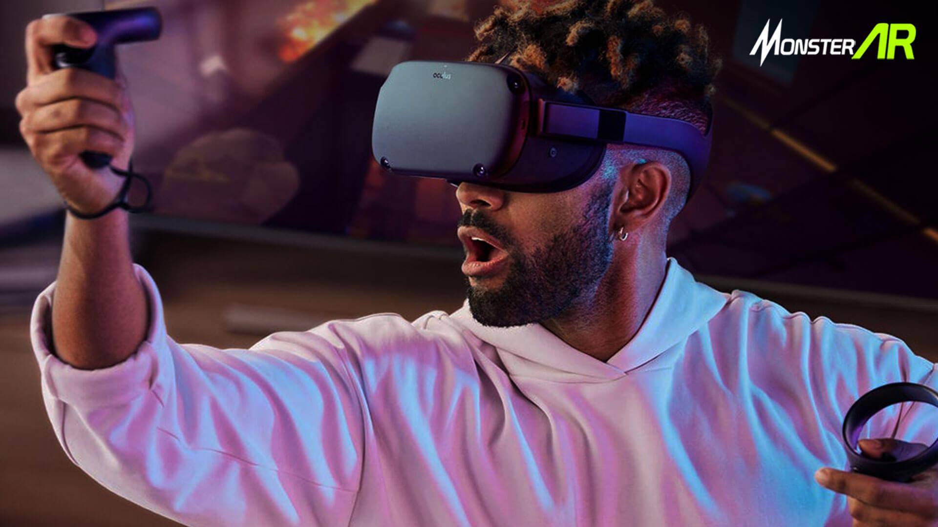Cara Identifikasi Pengguna VR