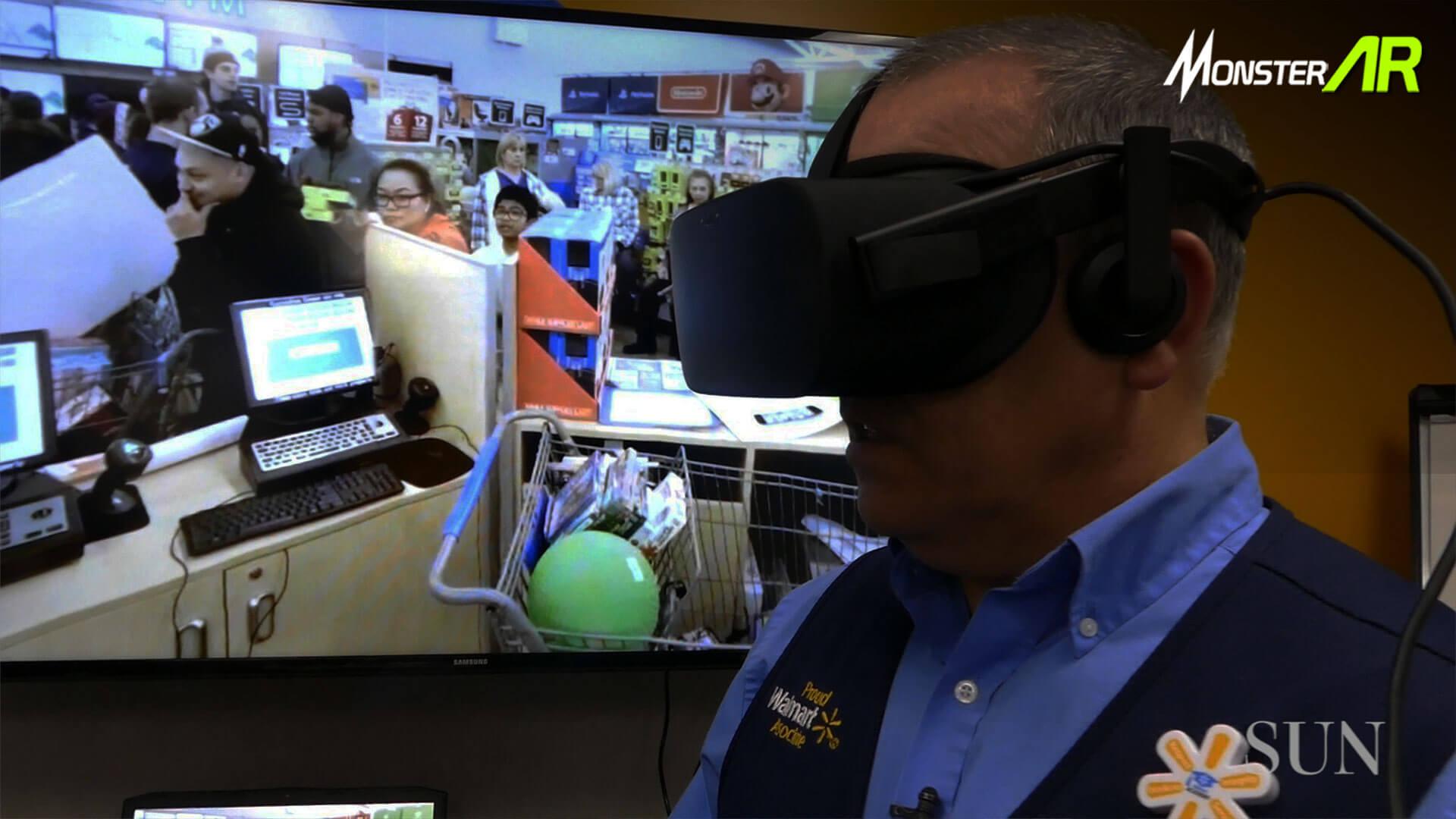 Virtual Reality dan 5G
