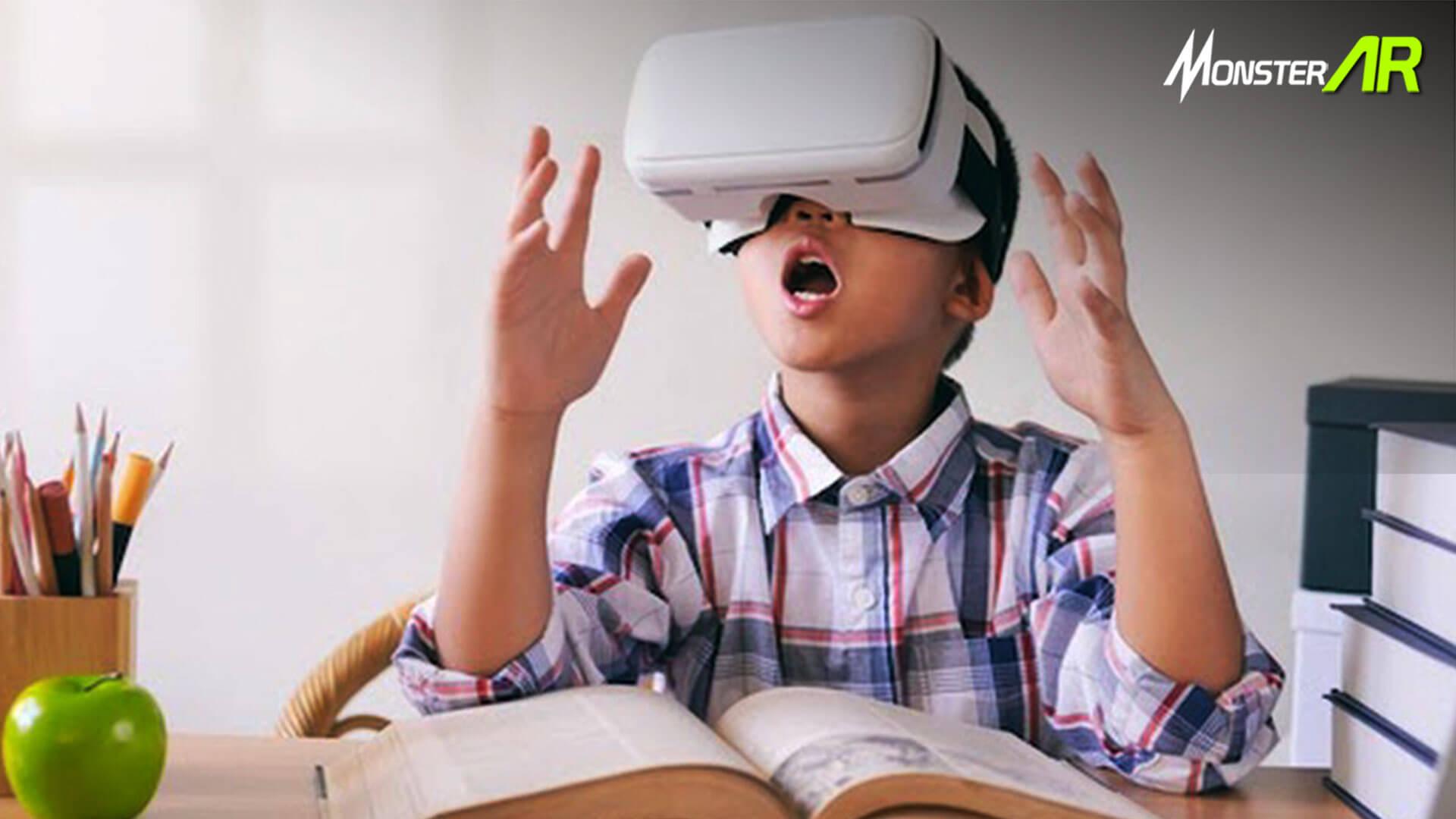Media Pembelajaran VR