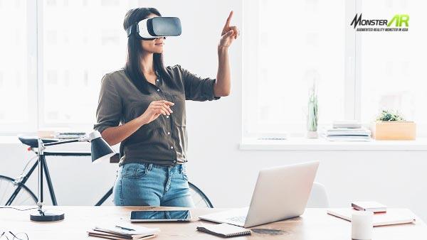 VR dan Simulasi