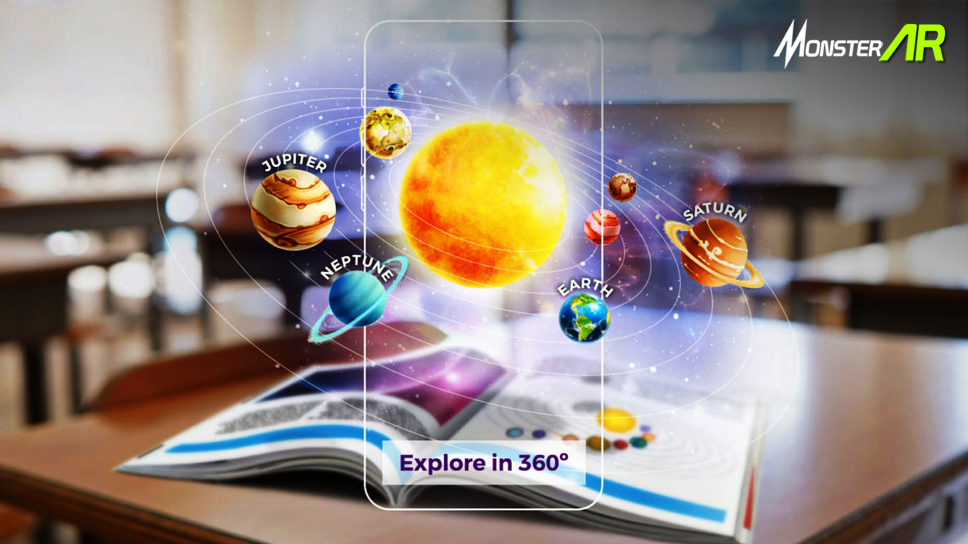 Augmented dan Virtual Reality