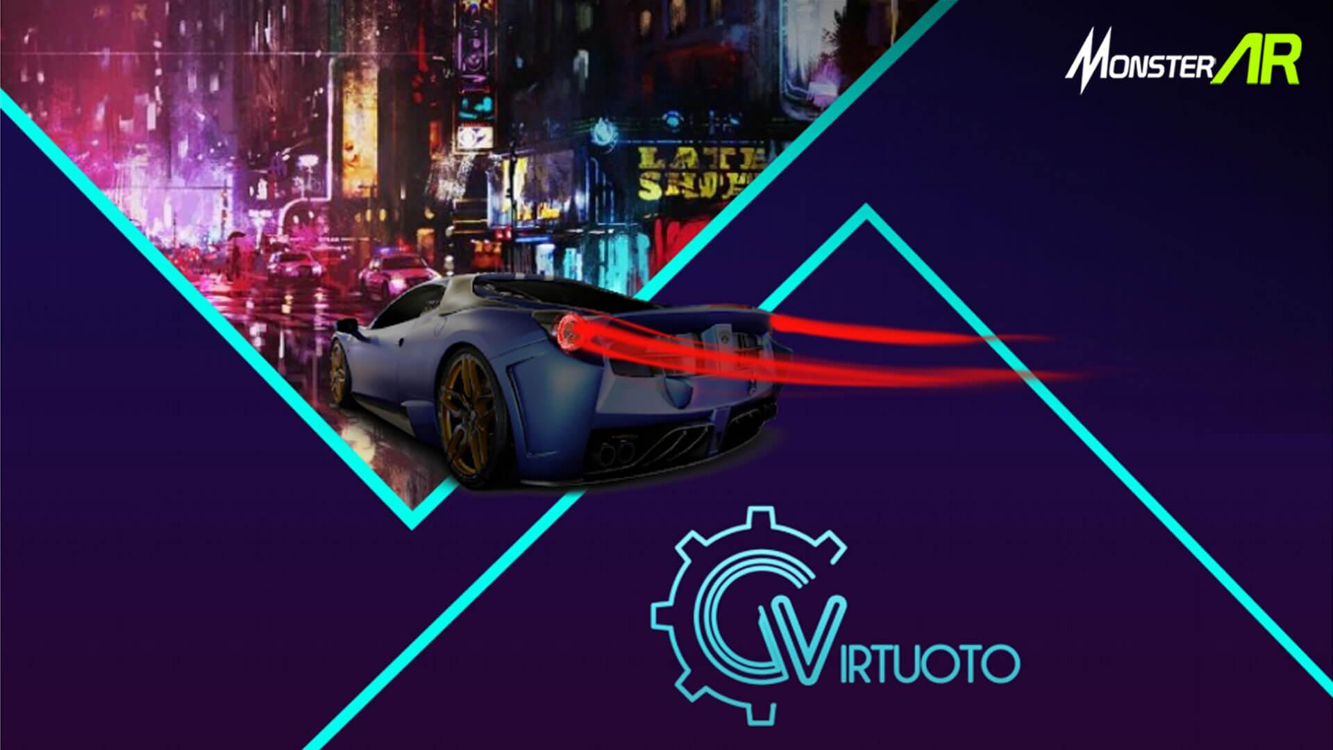 AR/VR Bantu Bisnis Otomotif