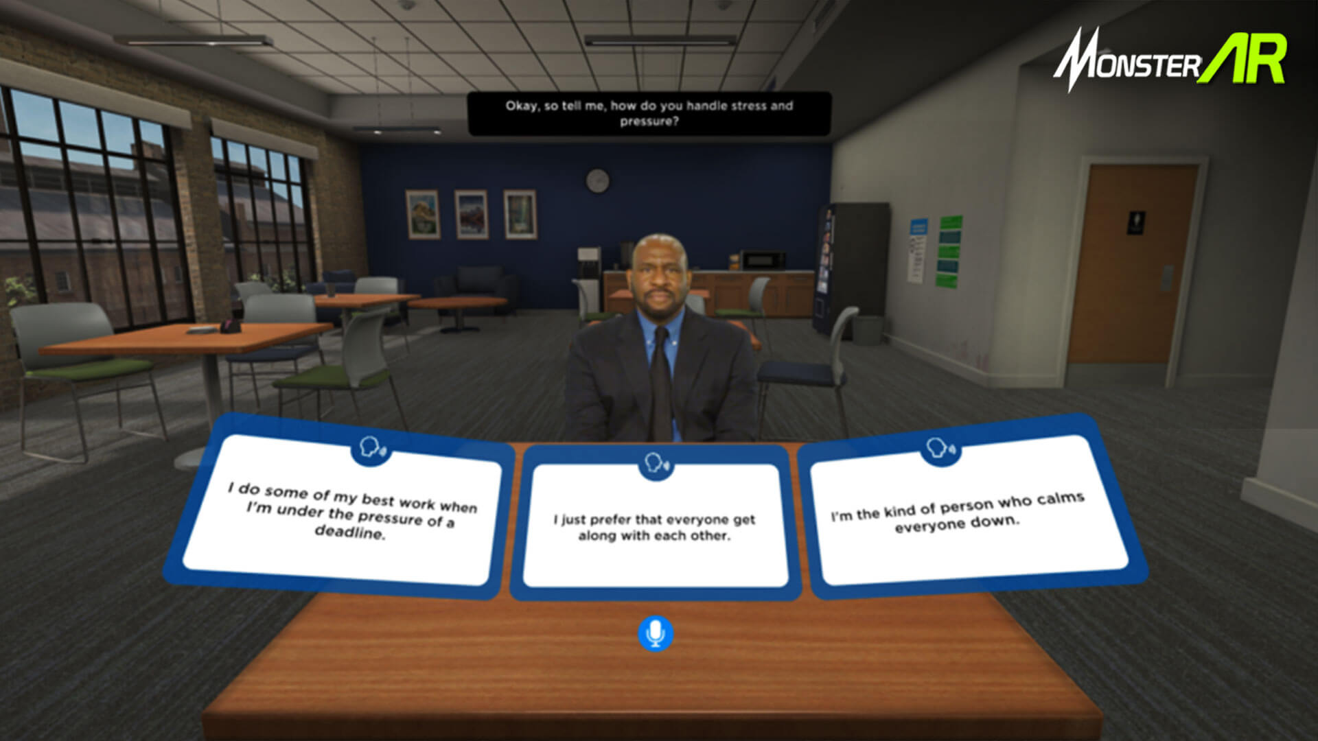 Peluang Karir Virtual Reality