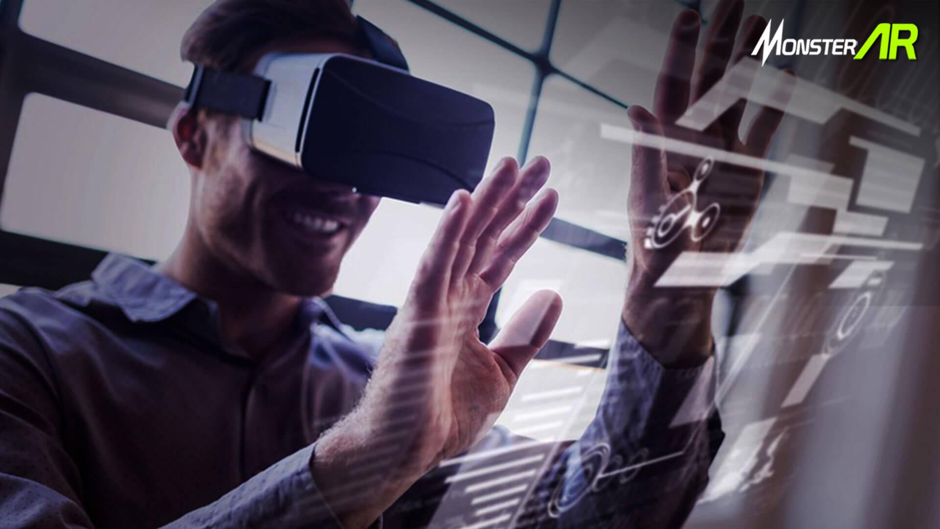 VR dan Web 3