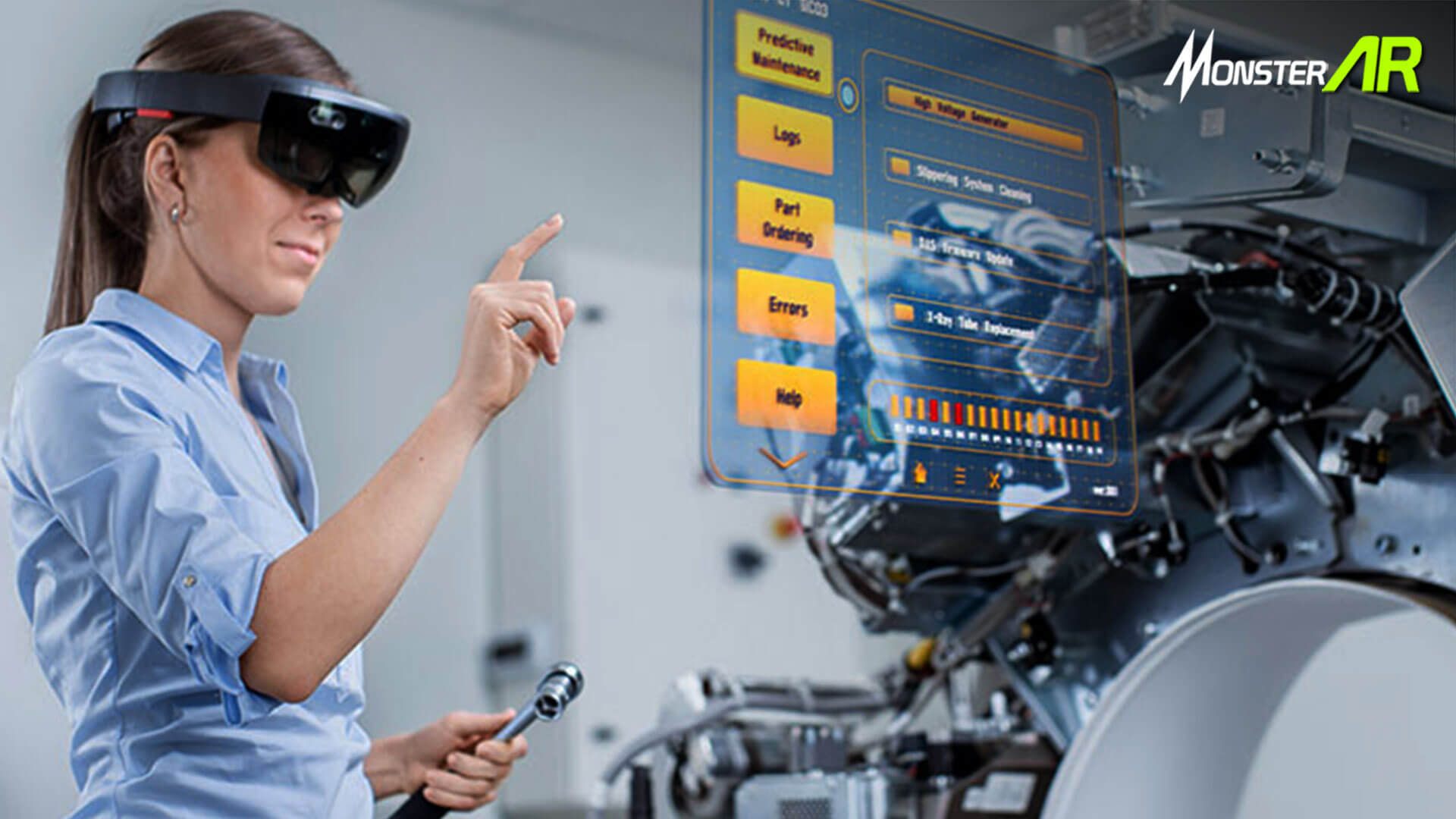 Digitalisasi Bisnis AR/VR